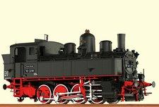 BRAWA Tenderlokomotive 92.22 DR (40623)