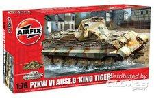 Airfix King Tiger Tank (A03310)
