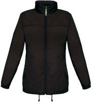 B&C Collection Sirocco Jacket Women