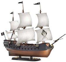Revell easykit Piratenschiff (06850)