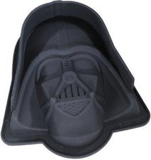 Geda Labels Star Wars Darth Vader Backform