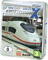 New EEP: EisenbahnX - Basic (PC)