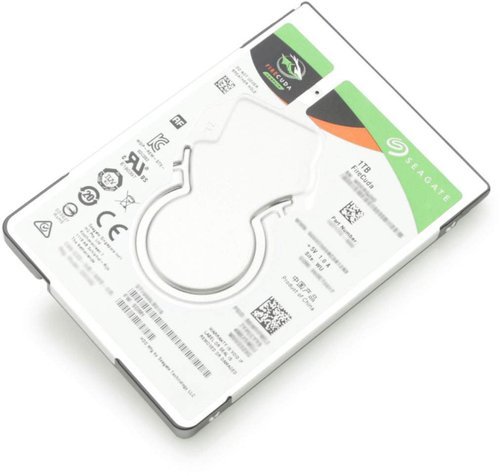 Seagate Desktop SSHD 1TB (ST1000DX001)