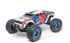 Team Associated RIVAL Monster-Truck RTR (03020510)