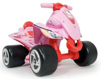 Injusa Hello Kitty Quad 6V