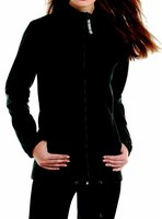 B&C Collection Sirocco Jacket Women White