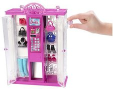 Barbie Fashion Life in the Dreamhouse Modezubehör-Automat (BGW09)