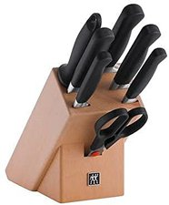 Zwilling Pure Messerblock 8 tlg. natur (33620-002)