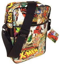 Marvel Heroes Flight Bag