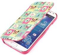 Accessorize Folio (Samsung Galaxy S4)