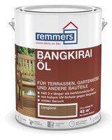 Remmers Aidol Bangkirai-Öl 2,5 l
