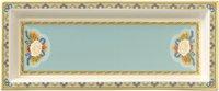 Villeroy & Boch Samarkand Aquamarin Schale 25 x 10 cm