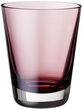 Villeroy & Boch Colour Concept Becher burgundy 200 ml