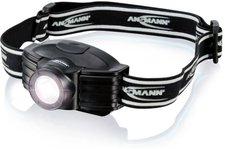 Ansmann Future Headlight