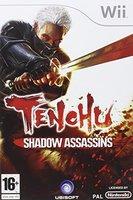 Tenchu: Shadow Assassins (Wii)