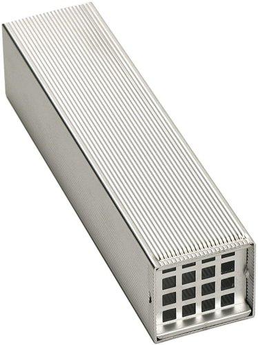 Neff Z 7871 X 0 Silberglanzkassette