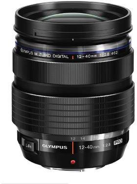 Olympus M. Zuiko Digital ED 12-40mm f2.8