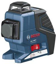 Bosch GLL 2-80 P Professional Set (0 601 063 205)