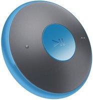 Philips GoGear MiniDot 2GB Blue (SA5DOT02BN)