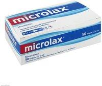 EMRA-MED Microlax Klistiere (50 Stk.)