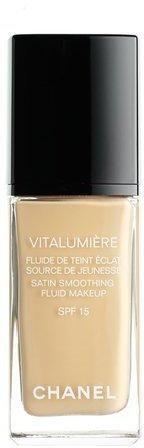 Chanel Vitalumière Fluide - 40 Beige (30 ml)