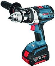 Bosch GSR 18 VE-2-LI Professional 2 x 4,0 Ah + L-Boxx (0 601 9D9 100)