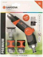 Gardena Premium SB-System 8191