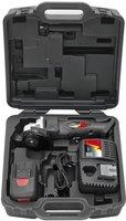 KS Tools 18V Akku-Winkelschleifer, 115 mm