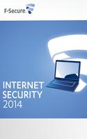 F-Secure Internet Security 2014 Upgrade (Multi) (3 User) (1 Jahr) (Win)