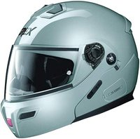 Grex G9.1 kinetic metallic/silber