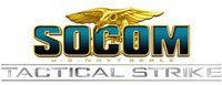 Socom Tactical Strike (PSP)