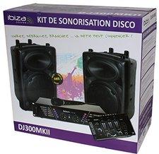 Ibiza DJ300MKII