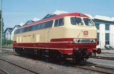 Liliput Diesellokomotive 753 DB (132029)