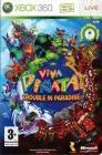 Viva Pinata 2 Chaos im Paradies (XBOX 360)