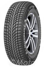Michelin Latitude Alpin 2 235/55 R18 104H