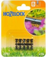 Hozelock Blindstopfen 10 Stk (2779)