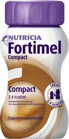 Pfrimmer Nutricia Fortimel Compact Cappuccinogeschmack (8 x 4 x 125 ml)