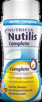 Pfrimmer Nutricia Nutilis Complete Vanillegeschmack Flüssig (6 x 4 x 125 ml)