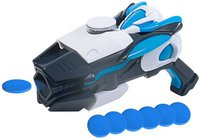 IMC Max Steel Laser Blaster