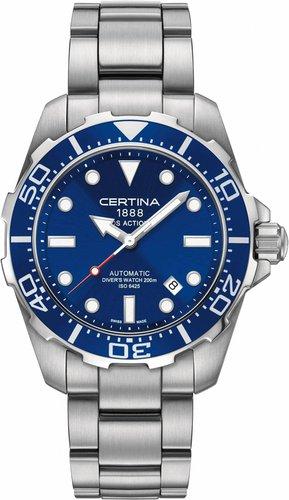 Certina DS Action Diver (C013.407.11.041.00)
