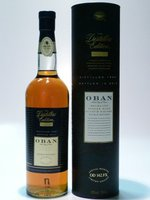 Oban Distillers Edition 1998/2013 0,7l 43%