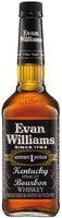 Evan Williams Black Label 1,0l 43%