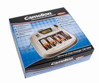 Camelion Universal-Schnell-Ladegerät CM-3298