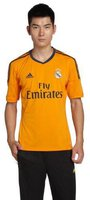 Adidas Real Madrid 3rd Trikot 2013/2014