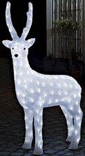 Konstsmide LED Acryl Rentier weiblich (6168-203)
