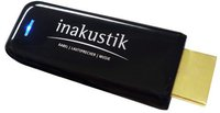 in-akustik DLNA Receiver 2,4 GHz - 10 m