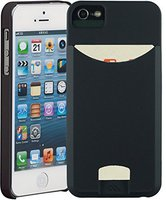 Case-mate Barely There ID Case (iPhone 5/5S)