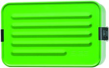 SIGG Aluminium-Box maxi metallic green