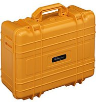 b-w Outdoor Case Typ 40 orange incl. SI