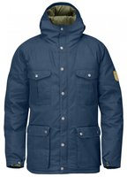 Fjällräven Greenland Down Jacket Men Uncle Blue